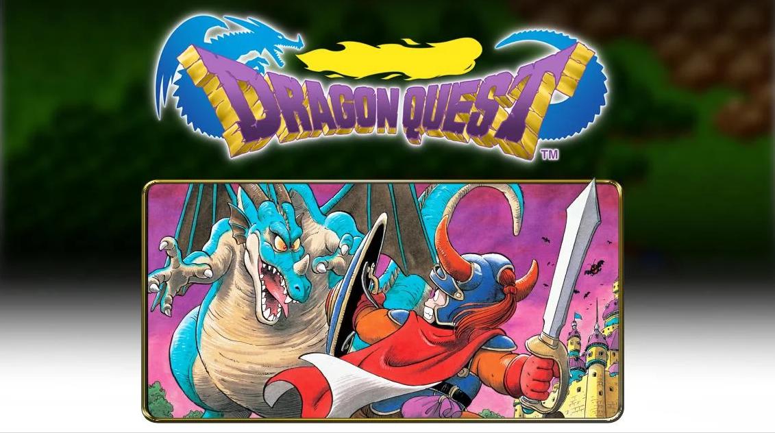 Review | Dragon Quest