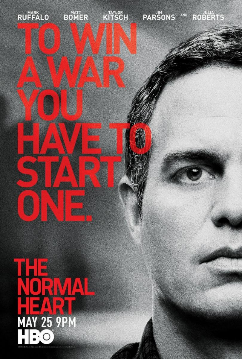 Crítica | The Normal Heart