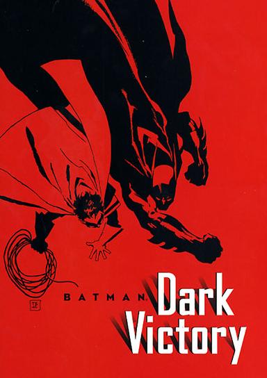 Resenha   Batman: Vitória Sombria