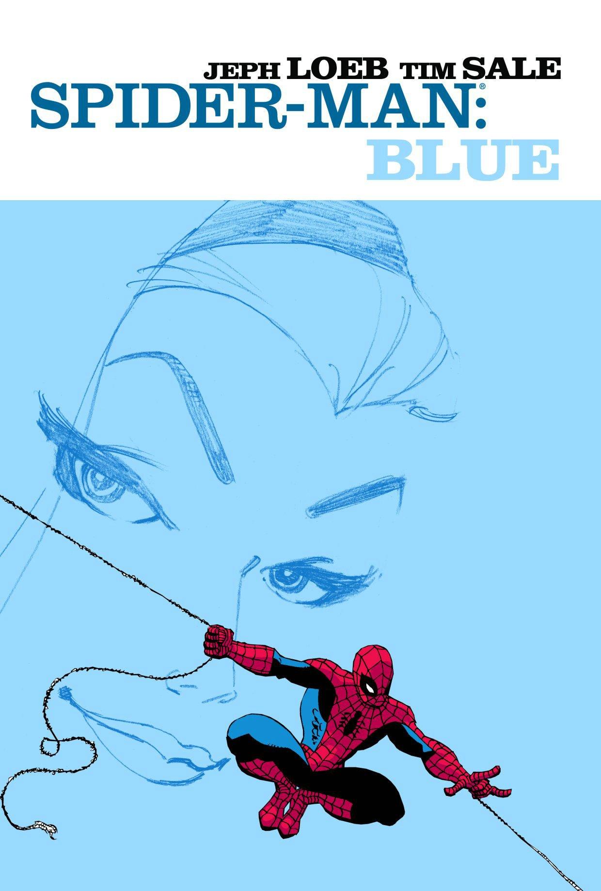 Resenha   Homem-Aranha: Azul