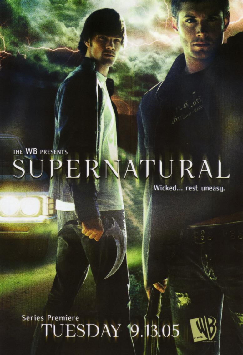 Review   Supernatural – 1ª Temporada