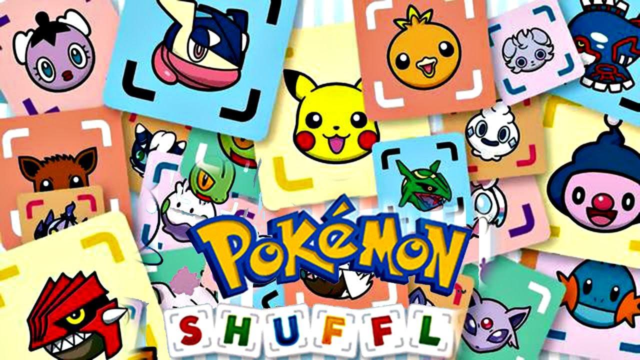 Review | Pokémon Shuffle