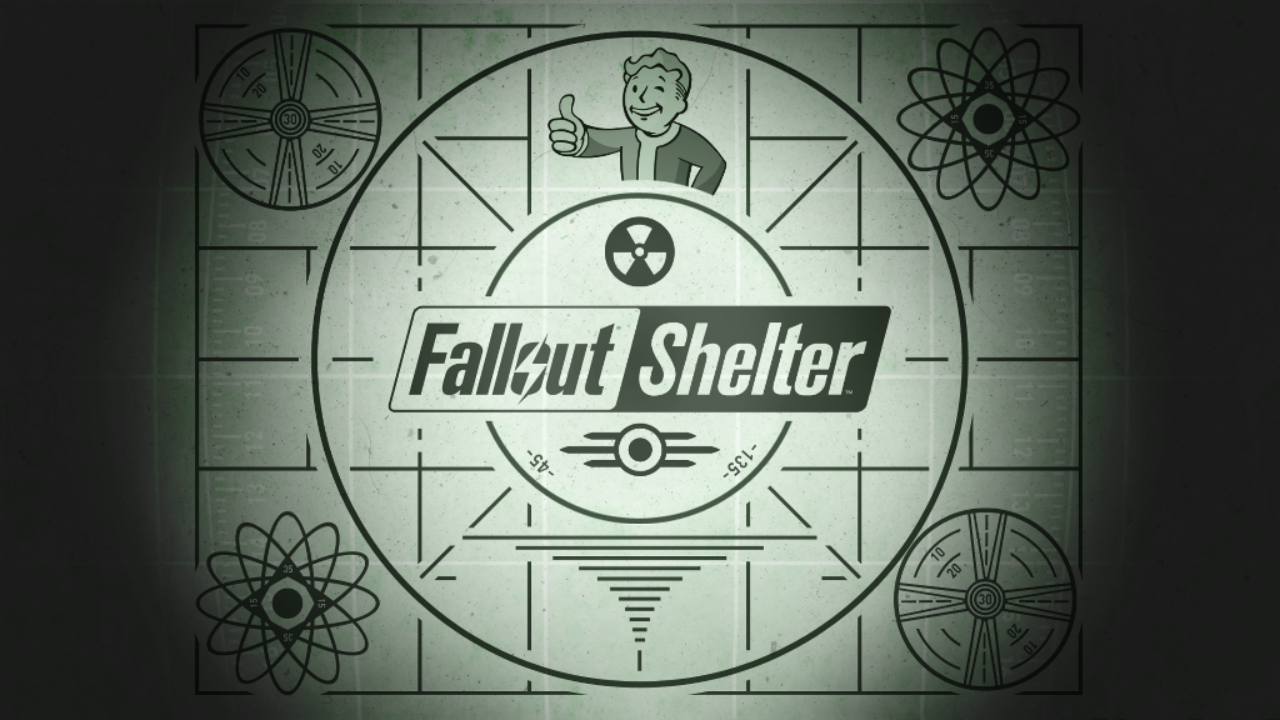 Review | Fallout Shelter