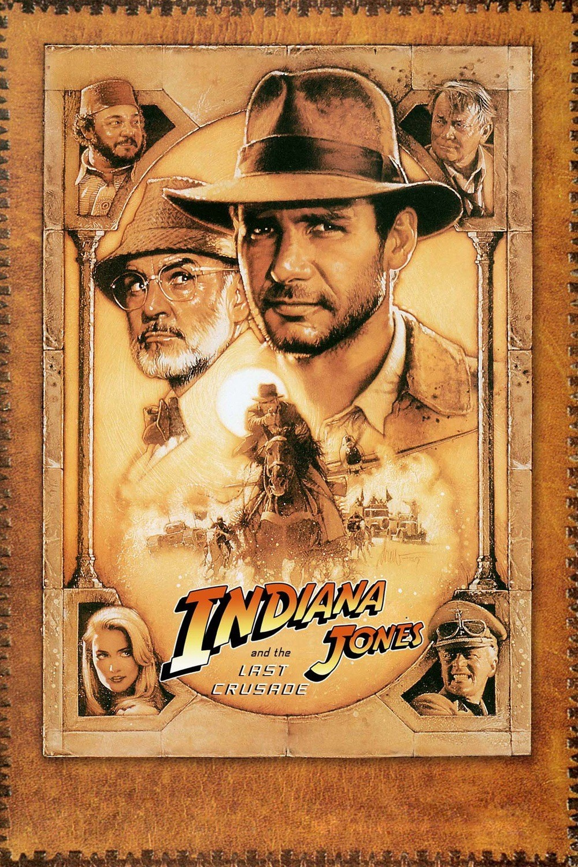 Crítica   Indiana Jones e a Última Cruzada