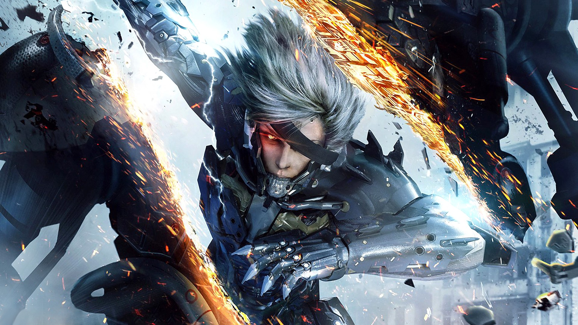 Review | Metal Gear Rising: Revengeance