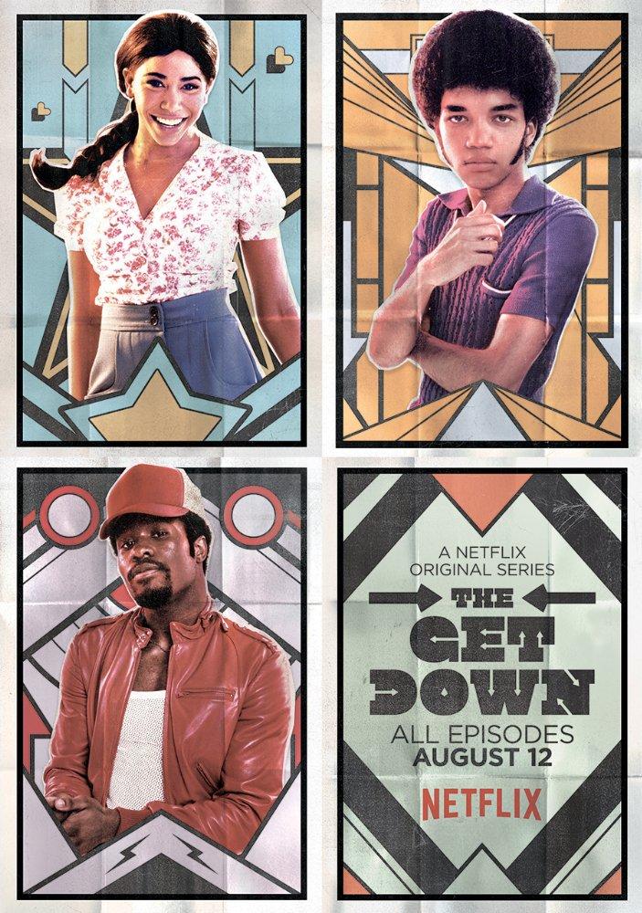Review | The Get Down – 1ª Temporada (Parte 1)