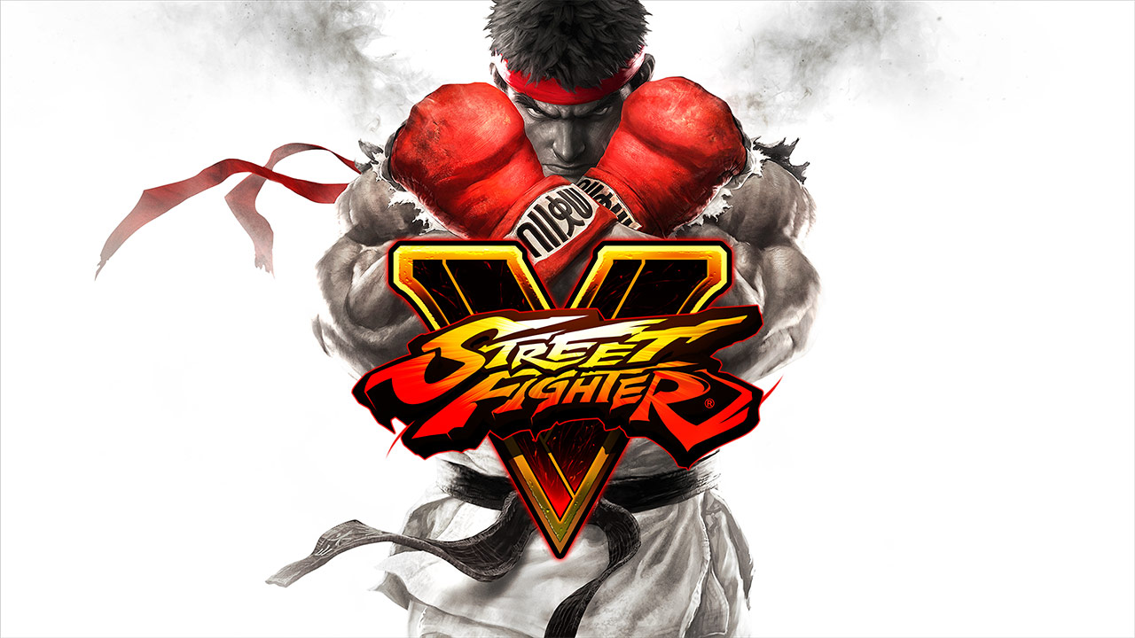 Review | Street Fighter V