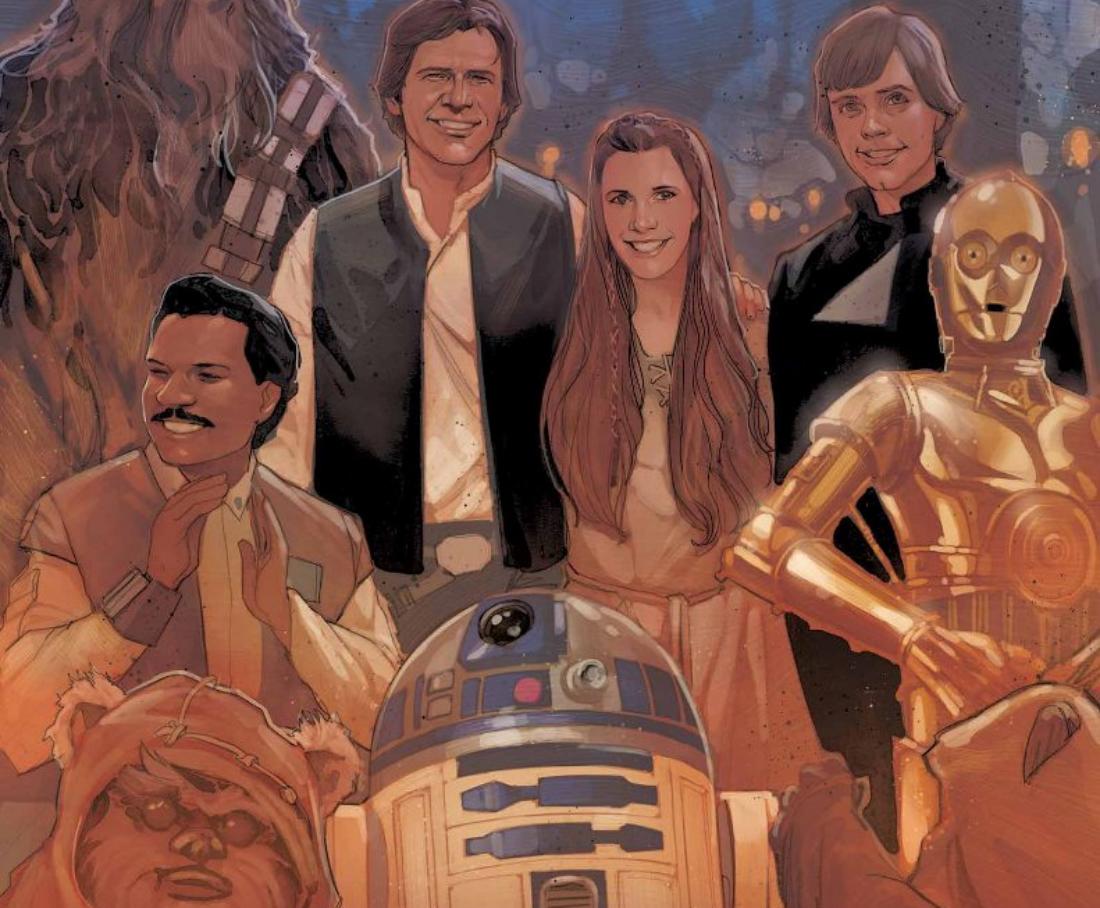 Resenha   Star Wars: Império Despedaçado