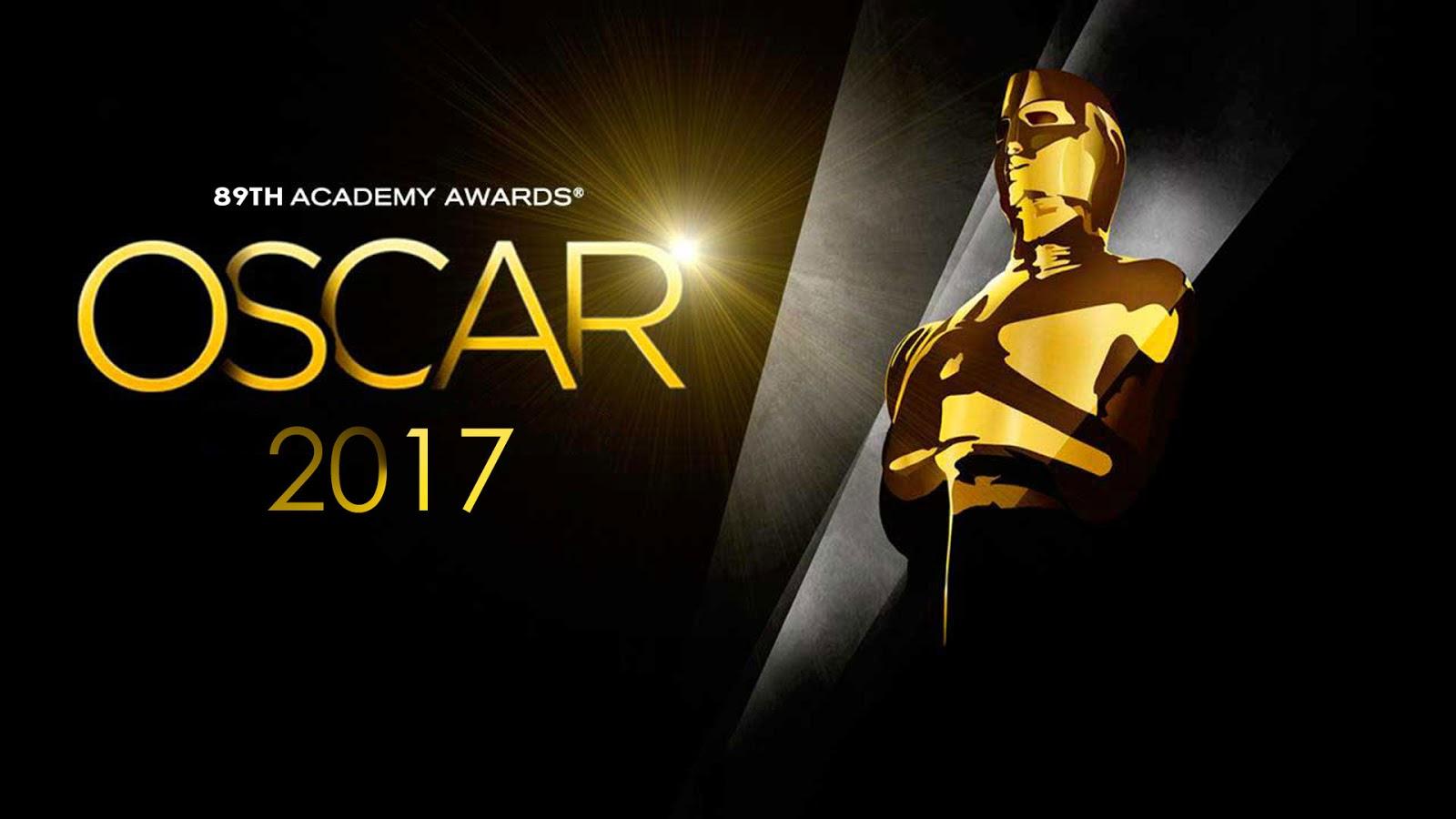 Oscar 2017   Indicados e Ganhadores da Premiação
