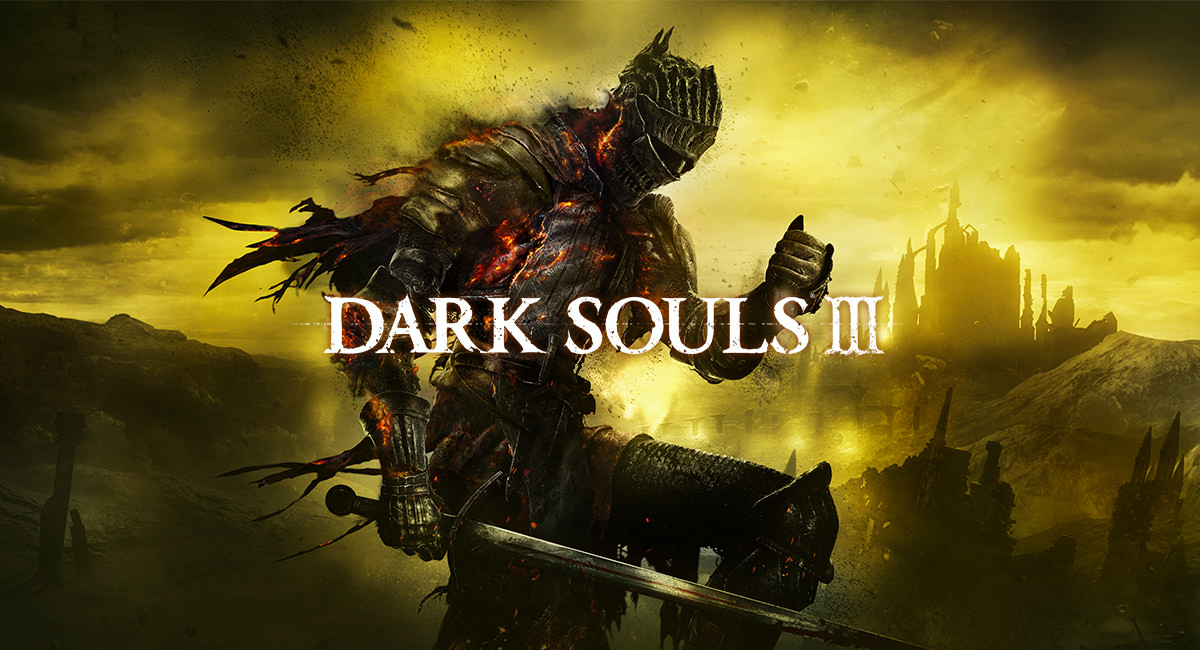 Review | Dark Souls III