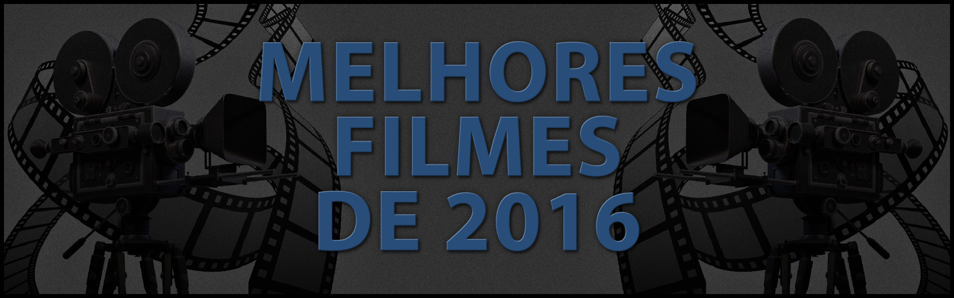 Melhores Filmes de  2016