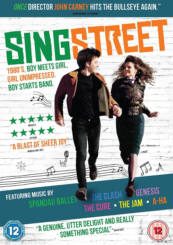 Crítica | Sing Street: Música e Sonho