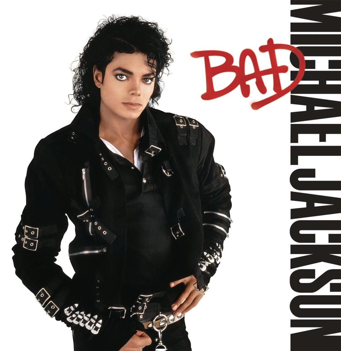 Na Vitrola: 30 anos de Bad, de Michael Jackson