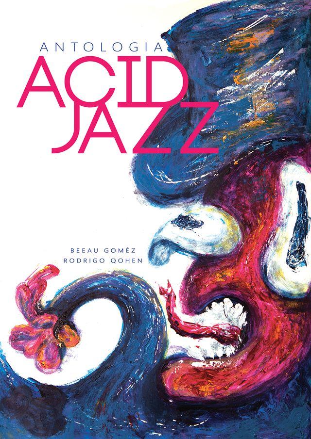 Resenha | Antologia Acid Jazz