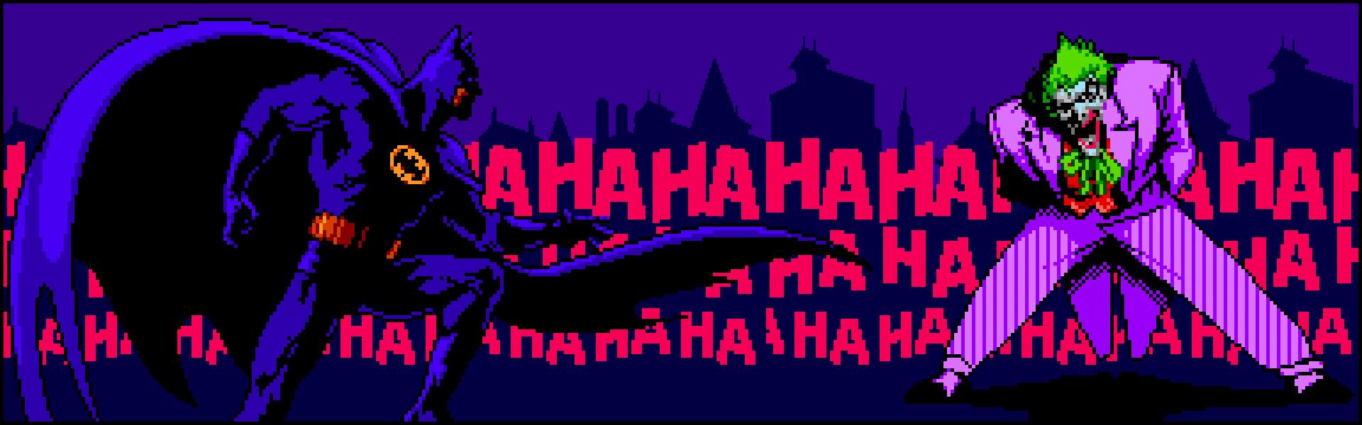 Batman e os Videogames - Parte 1