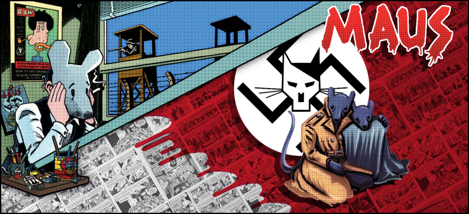VortCast 58 | Maus e as Atrocidades do Nazifascismo