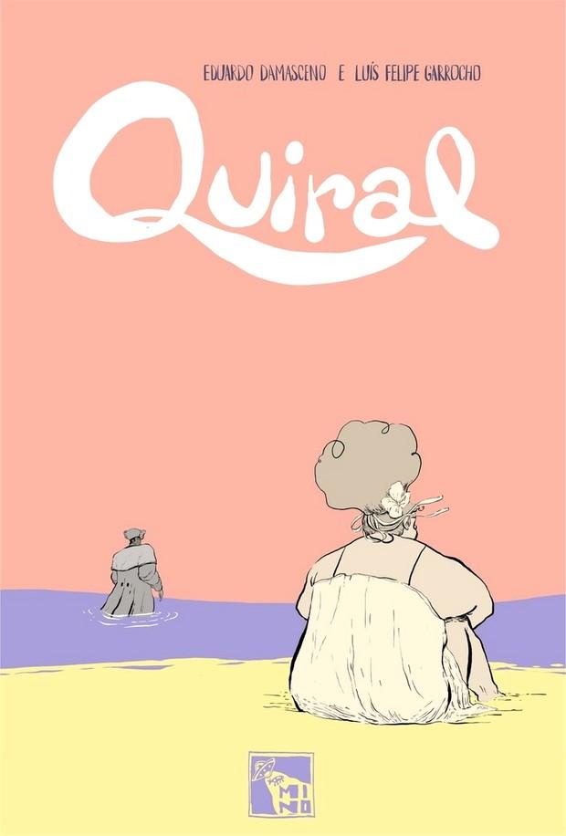 Resenha | Quiral