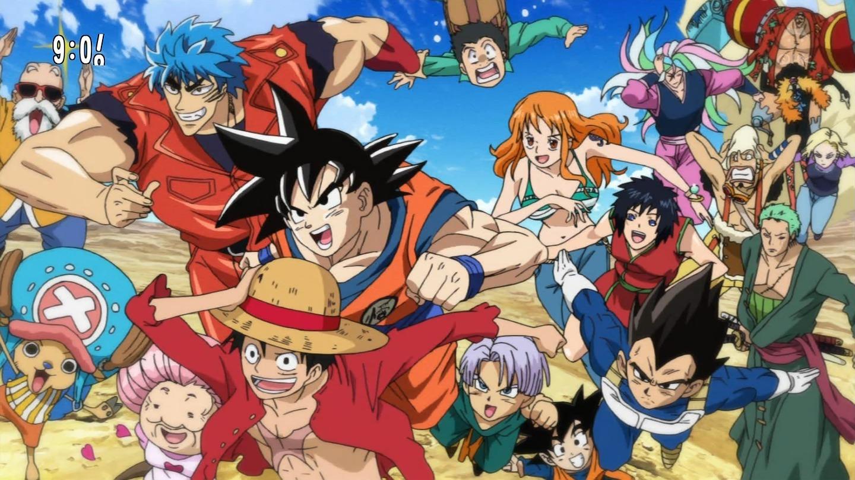 Os Filmes (e OVAs de) Dragon Ball Z – Parte 3