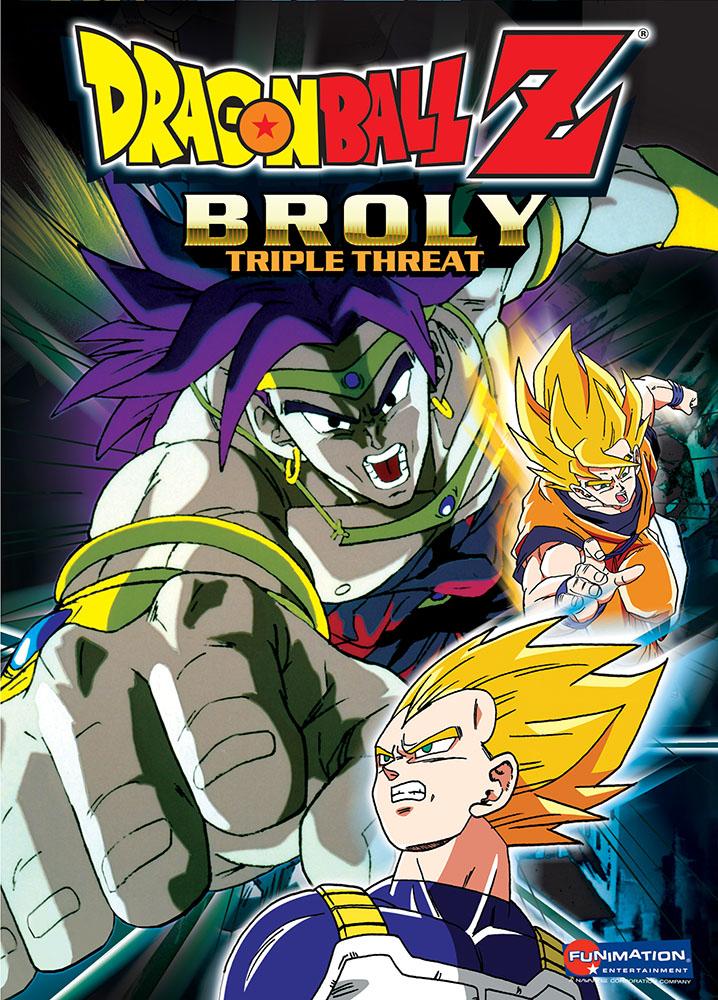 Os Filmes (e OVAs) de Dragon Ball Z – Parte 2