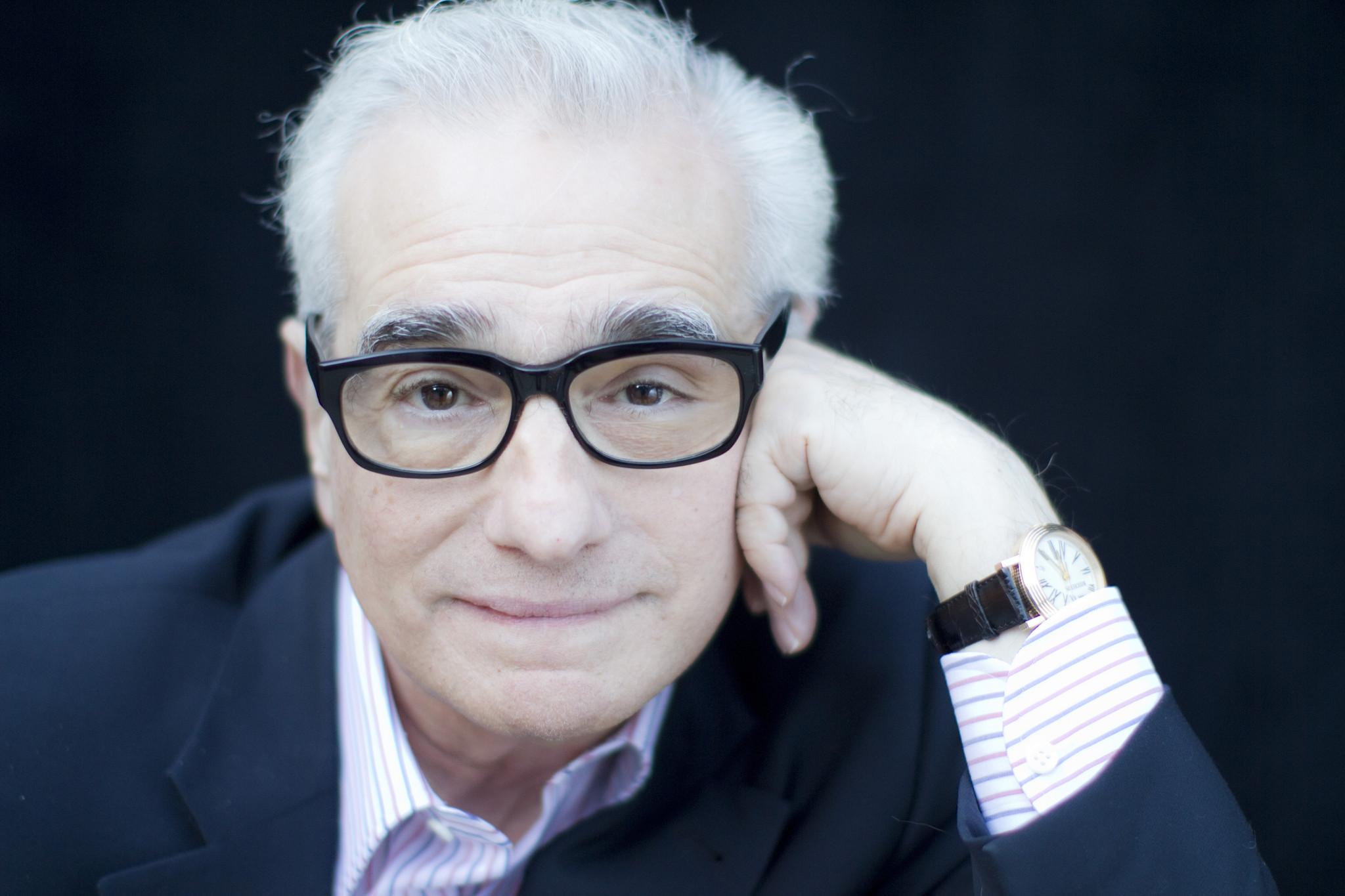 Especial | Martin Scorsese
