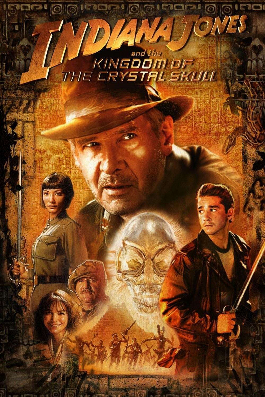 Crítica   Indiana Jones e o Reino da Caveira de Cristal