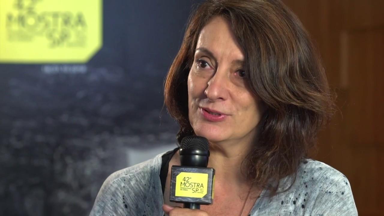 Entrevista | Flavia Castro, diretora de Deslembro