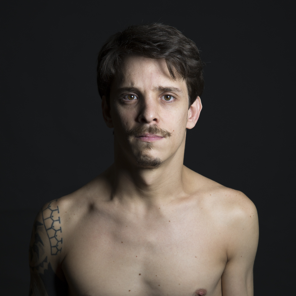 Entrevista | Daniel Gonçalves, de Meu Nome é Daniel
