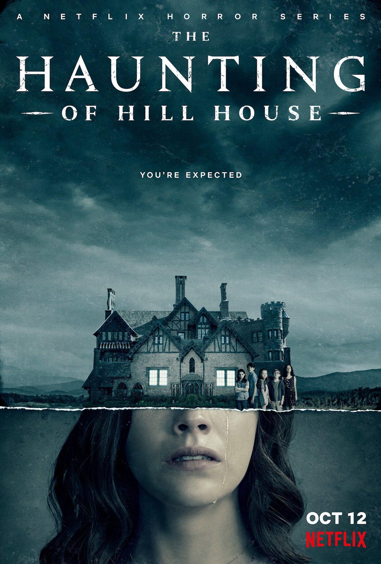 Review   A Maldição da Residência Hill