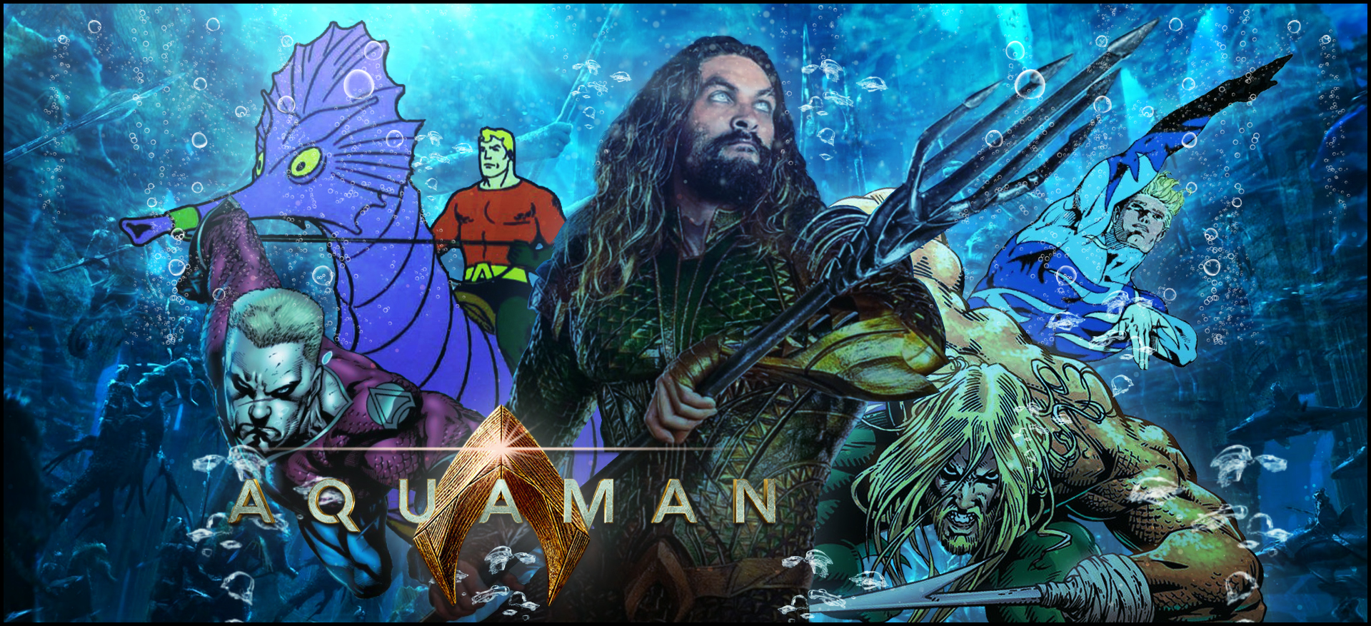 VortCast 59 | Aquaman: O Filme