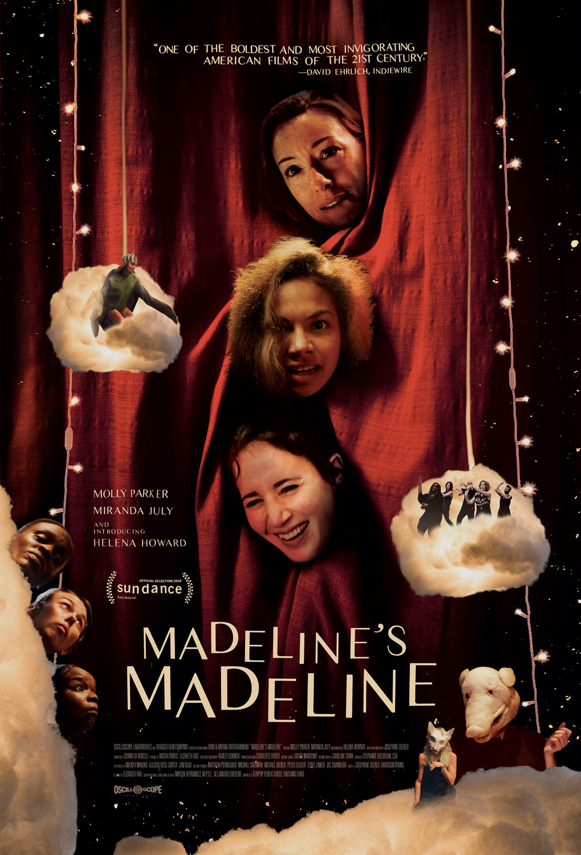 Crítica   A Madeline de Madeline
