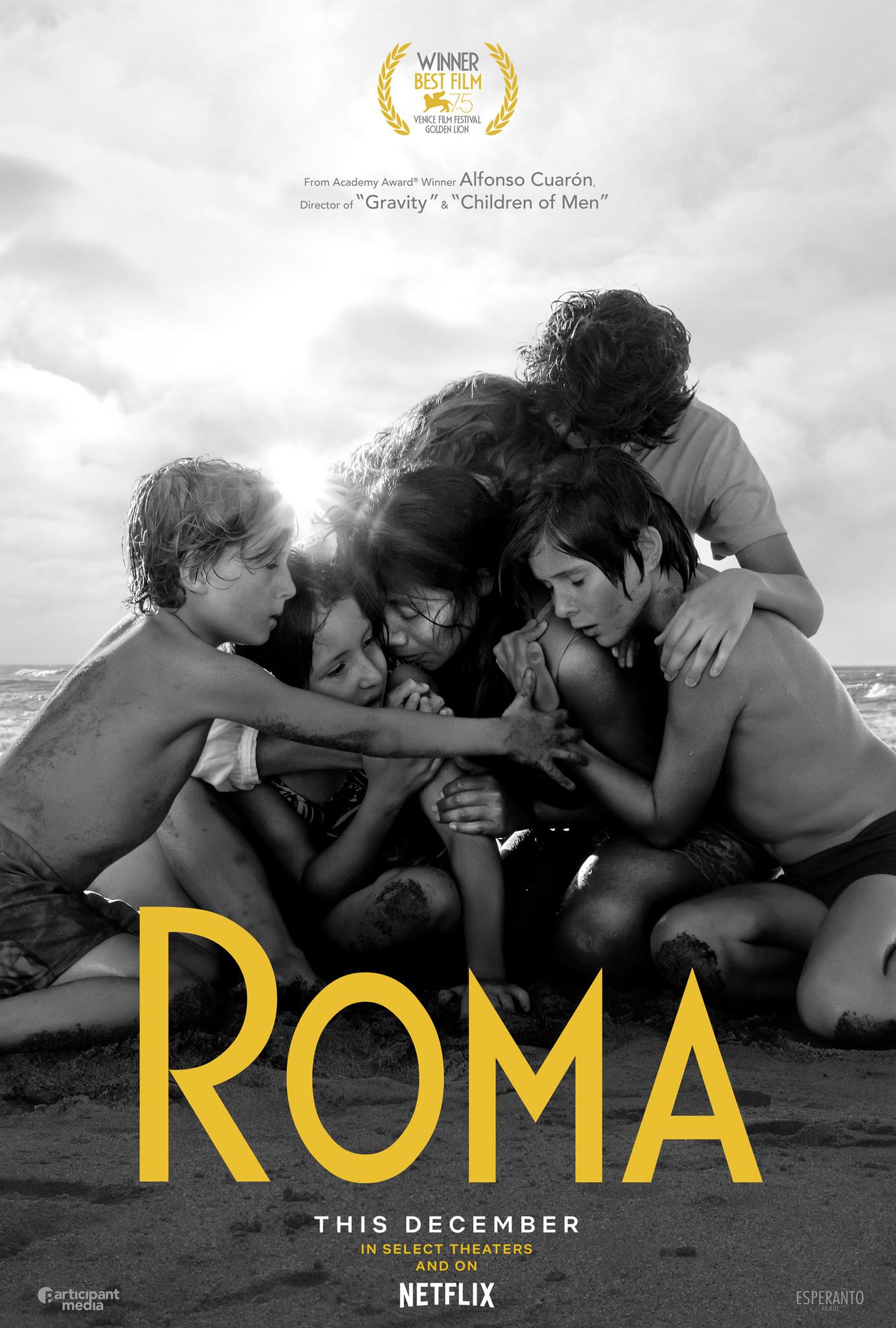 Crítica   Roma