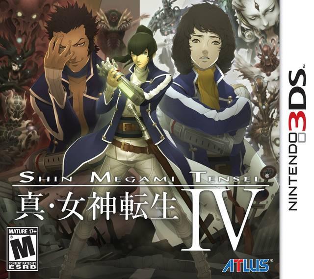 Review | Shin Megami Tensei IV