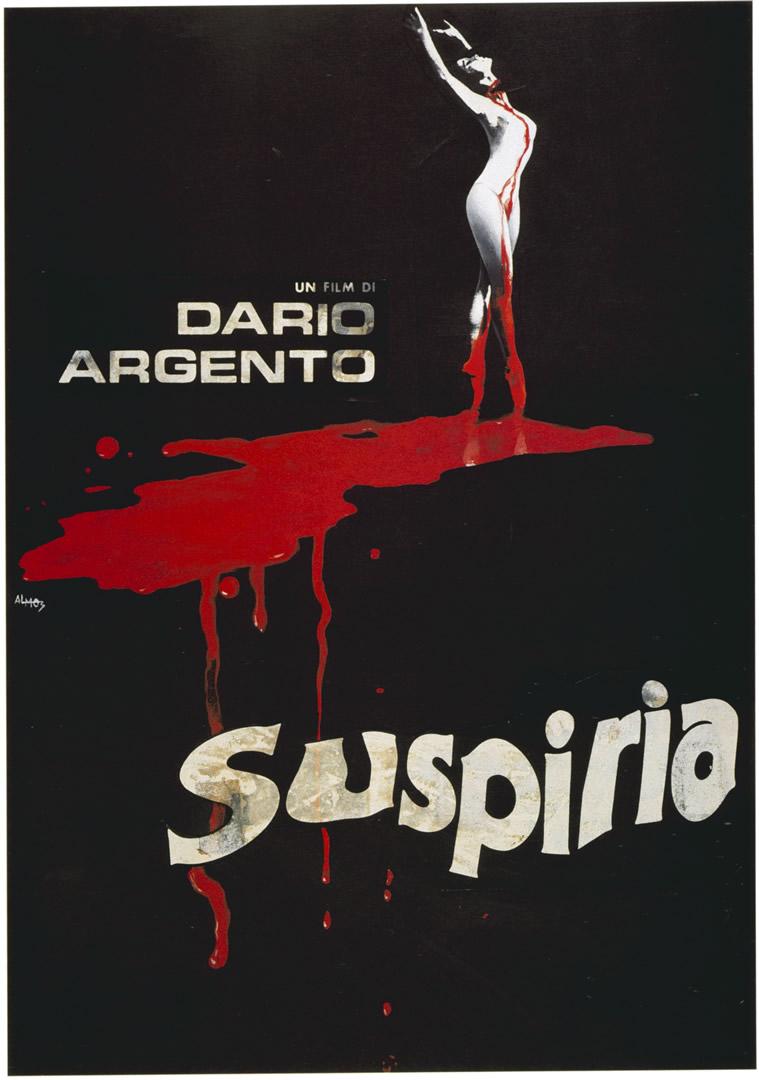 Crítica   Suspiria (1977)