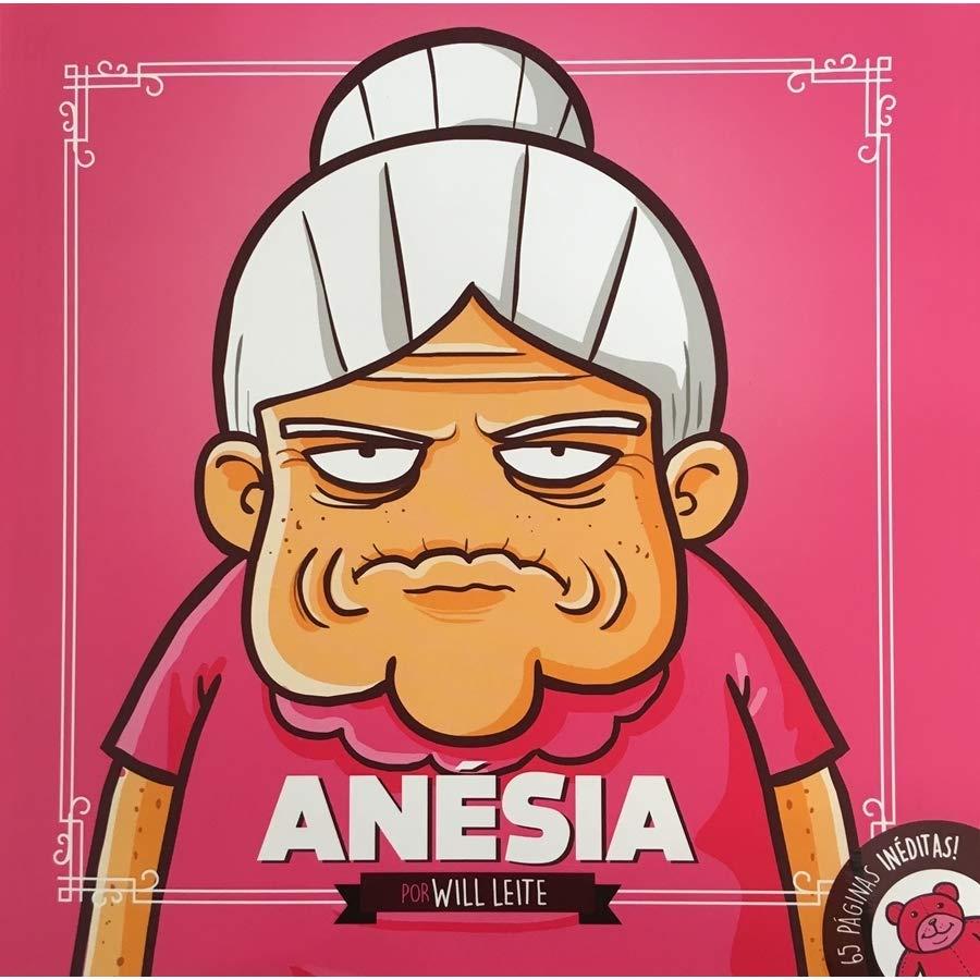 Resenha | Anésia