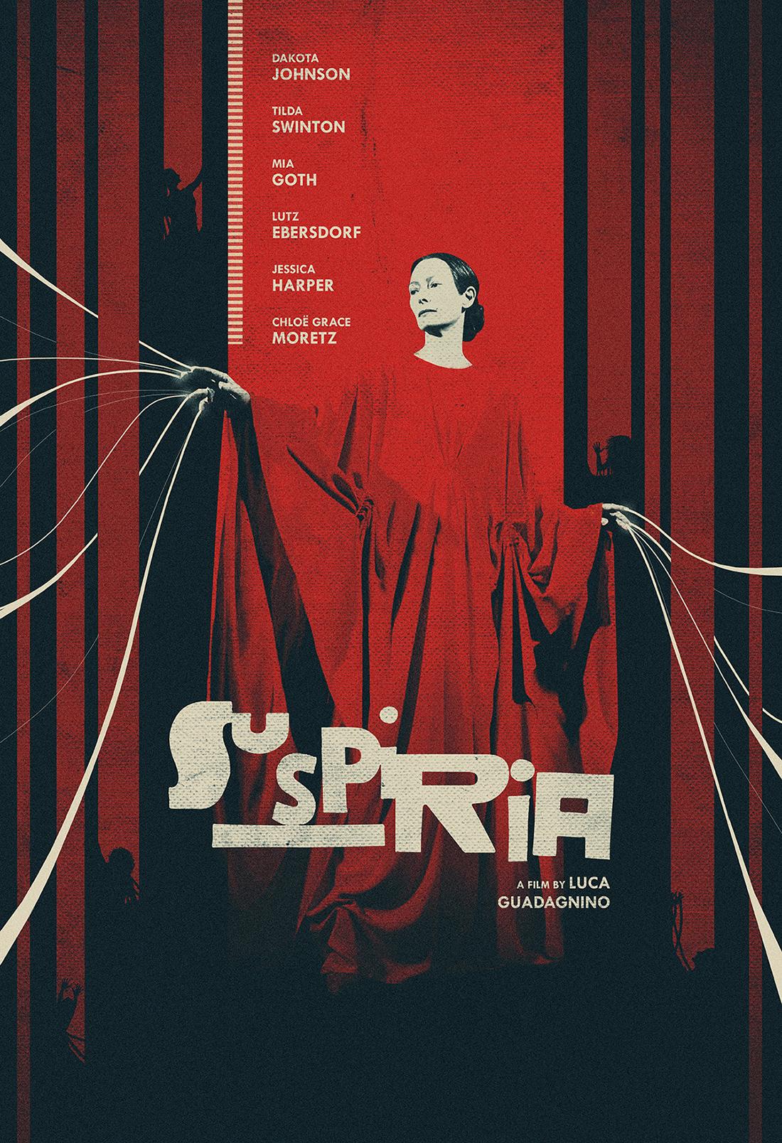 Crítica   Suspiria (2018)