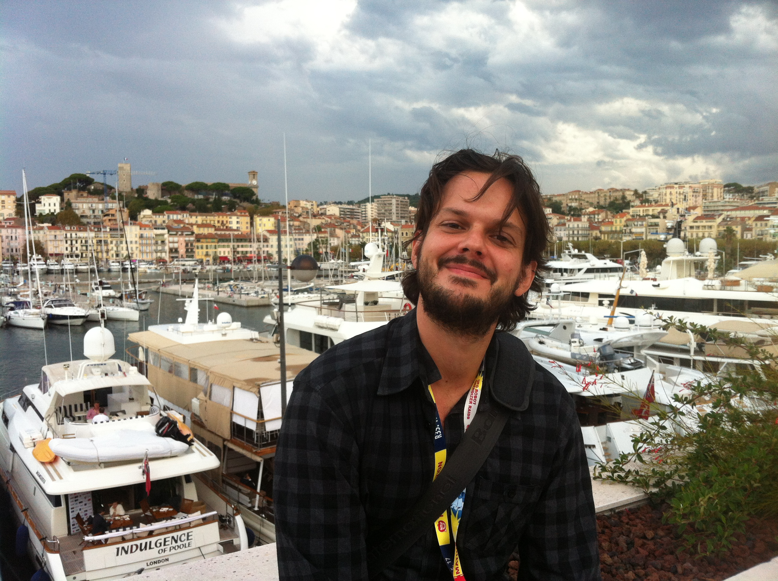 Entrevista | Álvaro Campos, diretor de Tá Rindo de Quê?