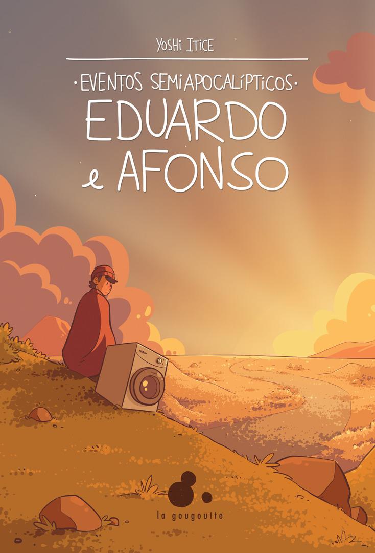 Resenha | Eventos Semiapocalípticos: Eduardo e Afonso