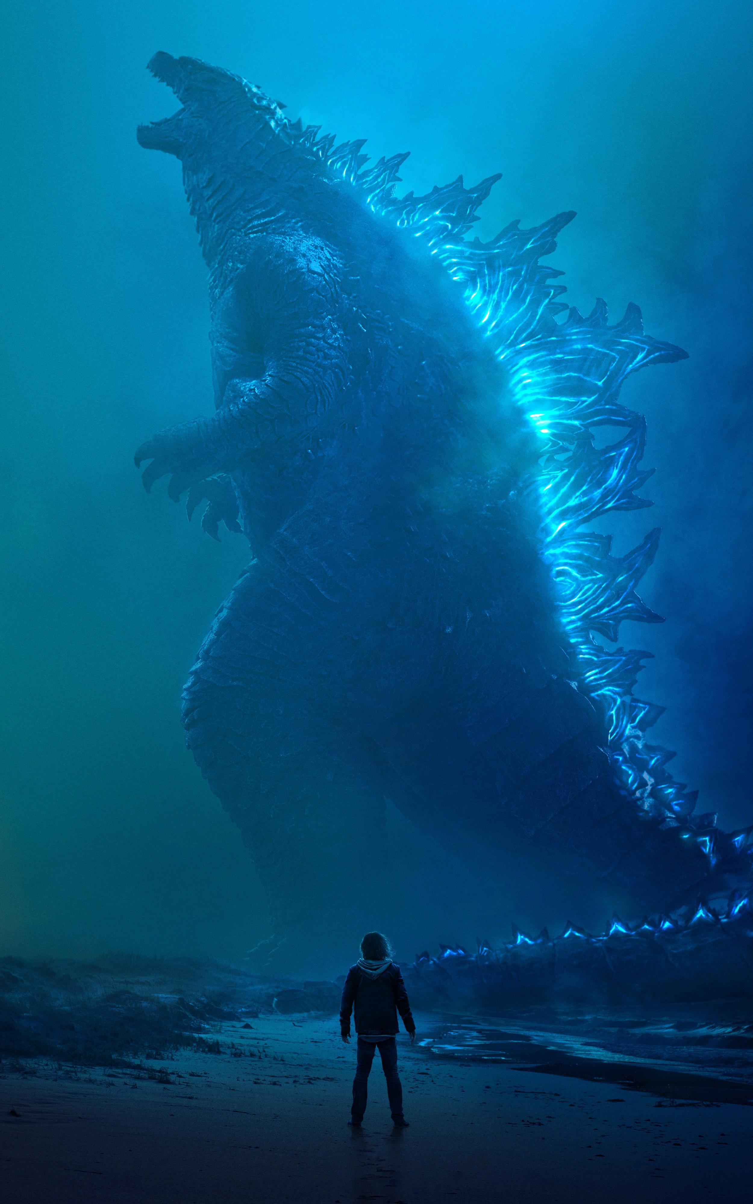 Primeiro Reinado (Atômico): O novo Godzilla quer o trono da cultura pop