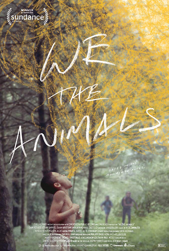 Crítica   We The Animals