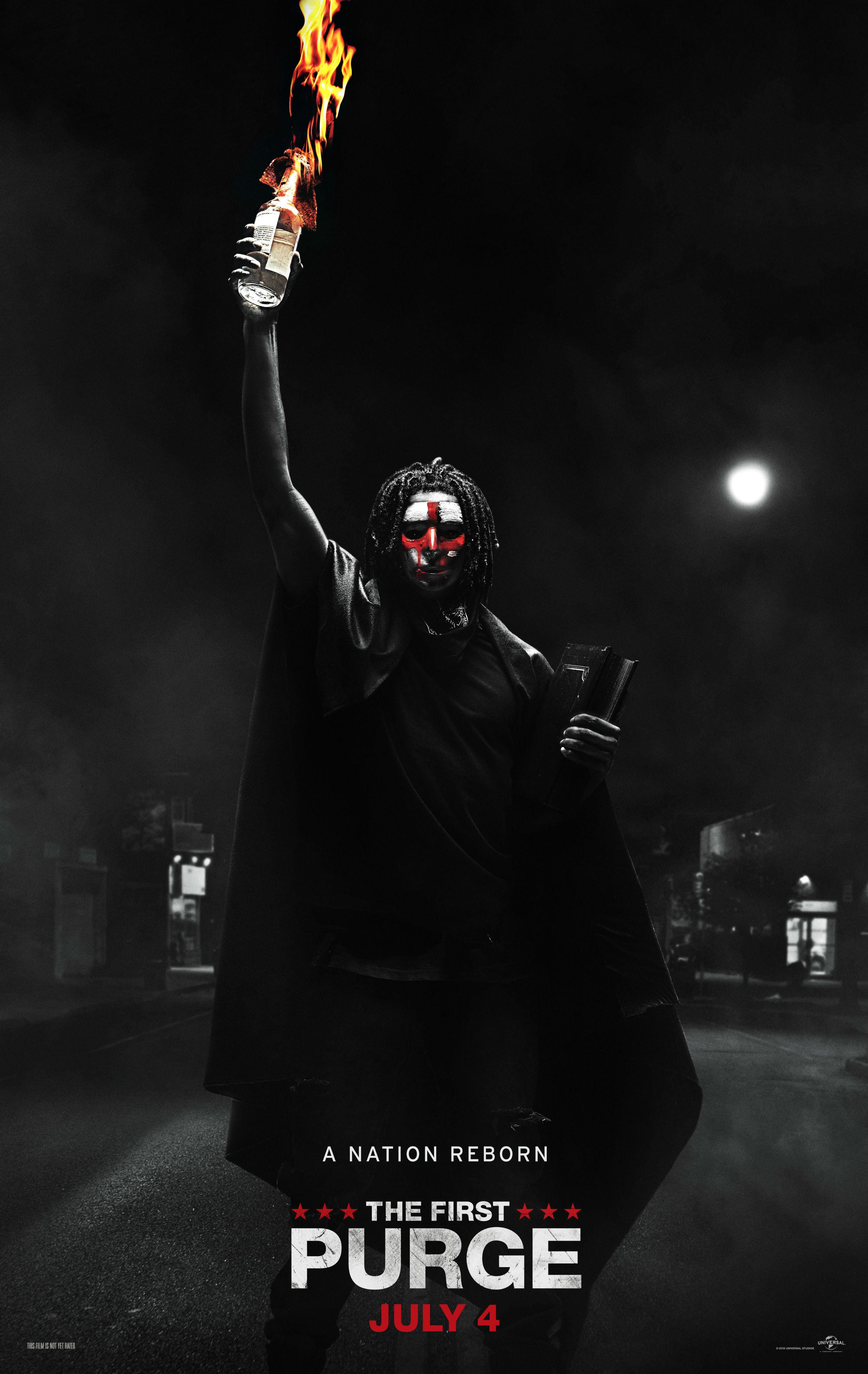 Crítica | A Primeira Noite de Crime