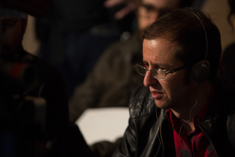 Entrevista | Daniel Augusto, diretor de Albatroz