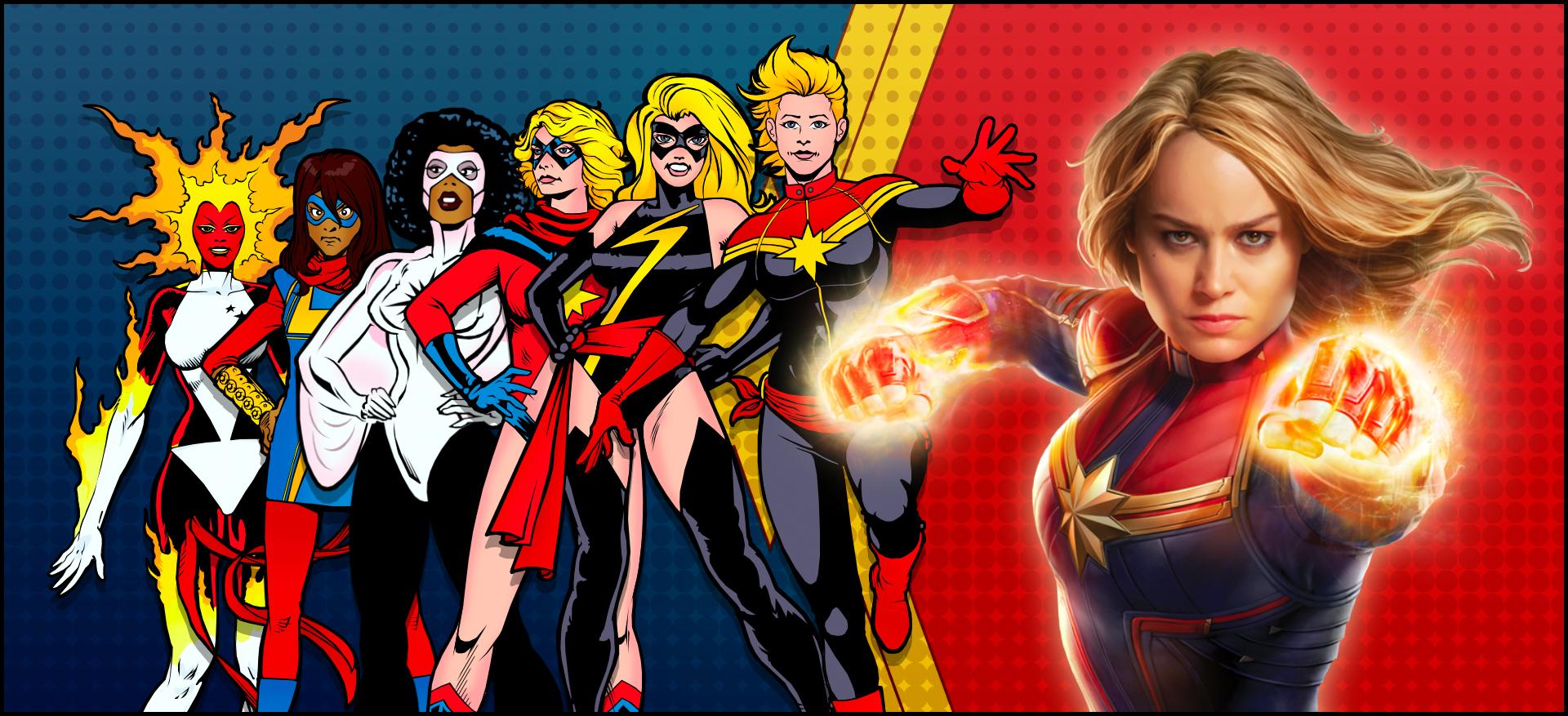 VortCast 63 | Capitã Marvel