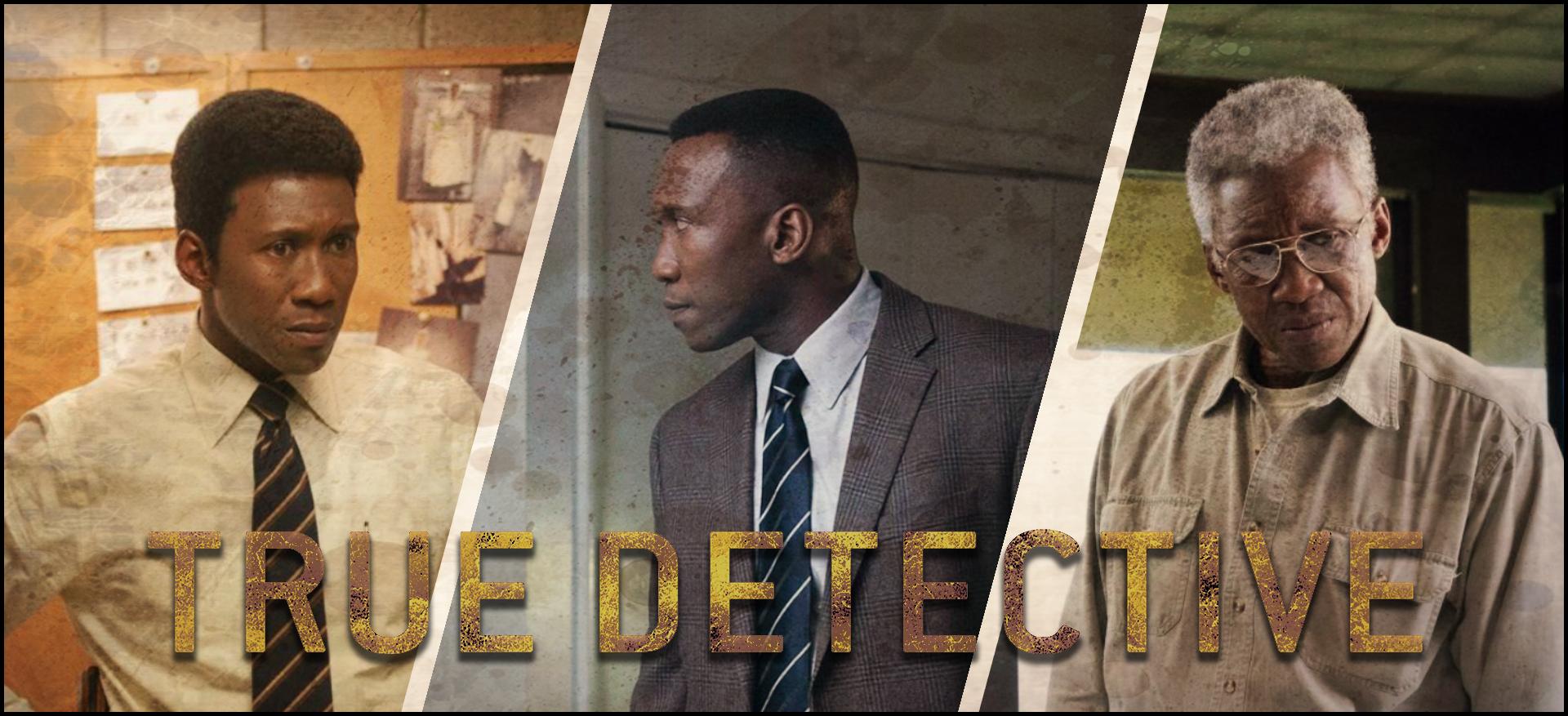 VortCast 64 | True Detective – Terceira Temporada