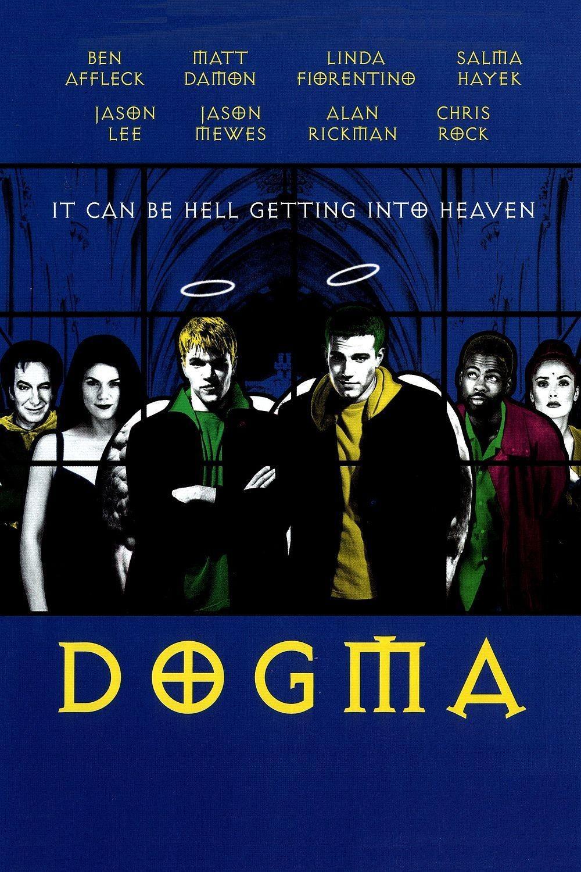Crítica   Dogma