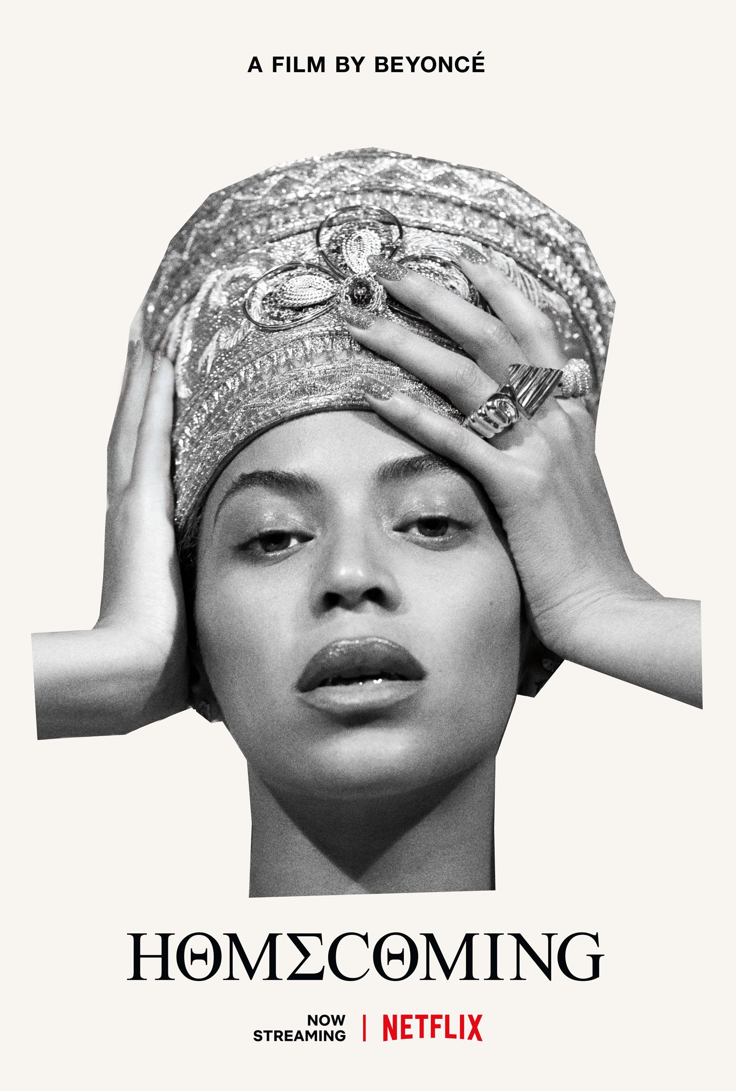 Crítica   Homecoming: A Film By Beyoncé