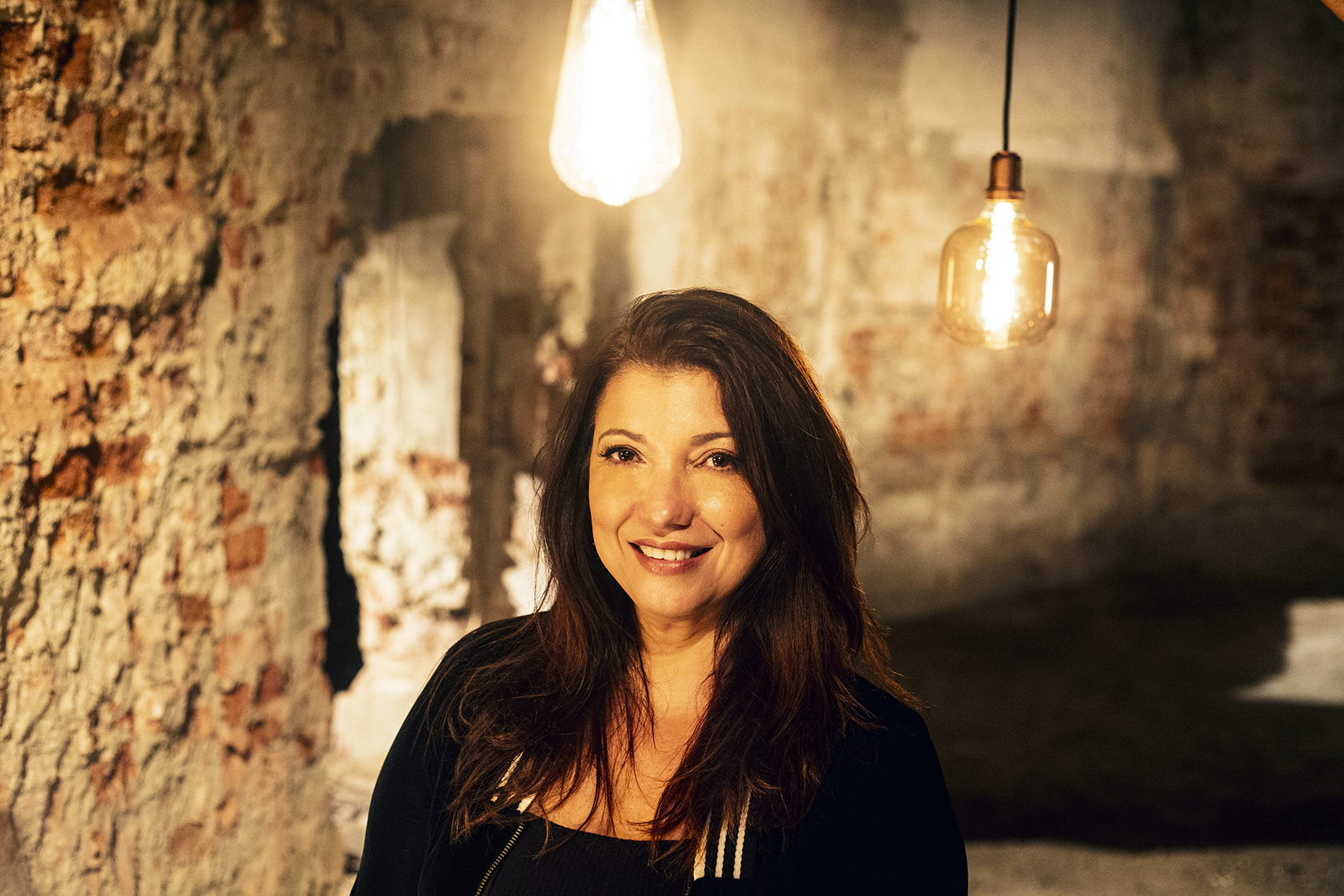 Entrevista | Susanna Lira, diretora de Mussum