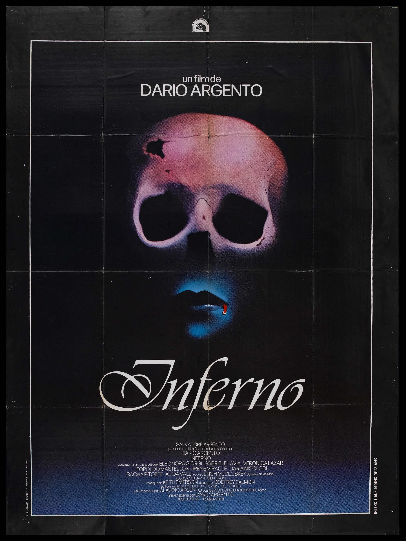 Crítica   A Mansão do Inferno (1980)