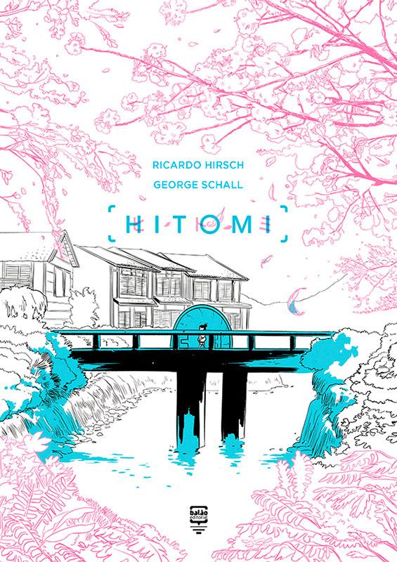 Resenha | Hitomi