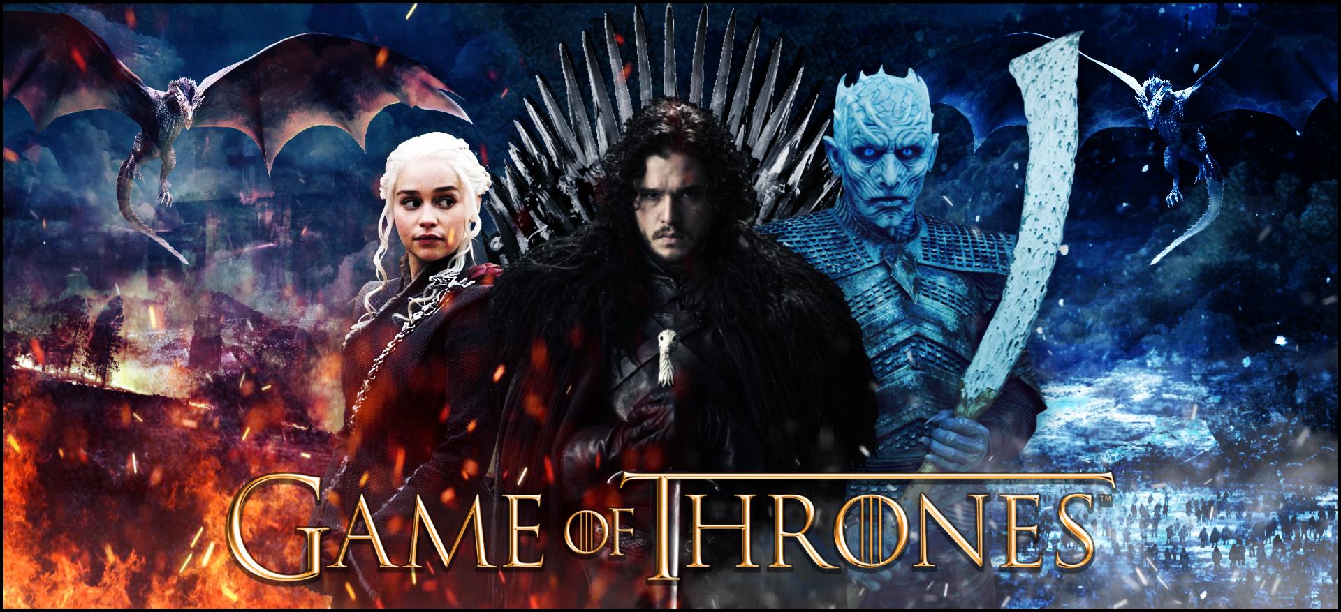 VortCast 65 | Game of Thrones