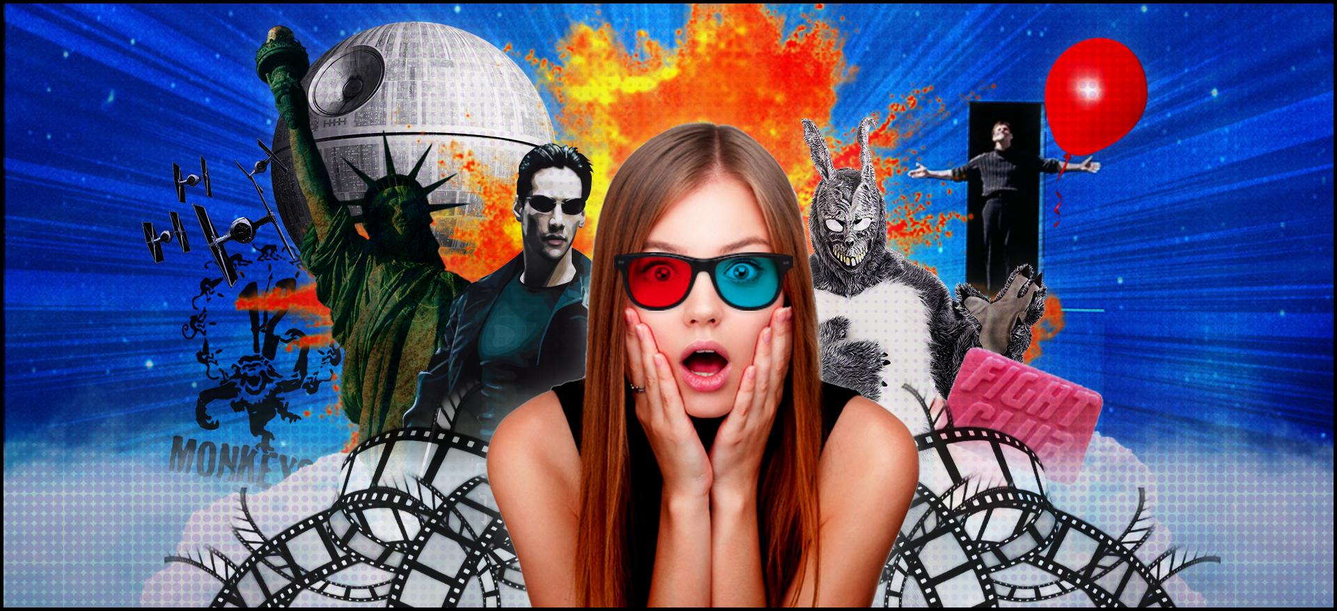 VortCast 66 | Os Finais Mais Impactantes do Cinema